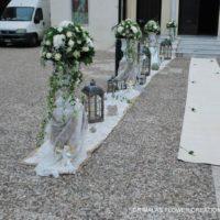 στολισμός γάμου, διακόσμηση γάμου, Ιδέες γάμου, Γαμήλια διακόσμηση, νυφική ανθοδέσμη, εξωτερικός στολισμός γάμου στην εκκλησία