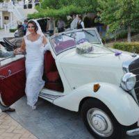 Στολισμός Αυτοκινήτου Γάμου Τιμές - Στολισμός νυφικού αυτοκινήτου