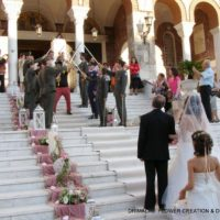 Vintage στολισμός γάμου,Στολισμοί Γάμου, Διακόσμηση για Γάμο,Πακέτα Ιδέες στολισμού γάμου εκκλησίας