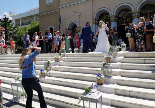 Προσφορά Ολοκληρωμένο Οικονομικό Πακέτο Γάμου