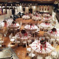 Κτήματα γάμου και αίθουσες δεξιώσεων. Οργάνωση γάμου, στολισμός
