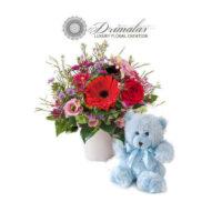 Λουλούδια για Αγόρι