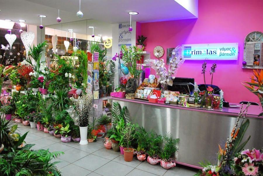 Αποστολη λουλουδιων Αθηνα ,online ανθοπωλείο