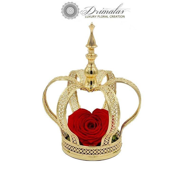 Τριανταφυλλα που ζουν για Παντα - Flowers Ανθοπωλείο Αιώνιο Τριαντάφυλλο   Τριαντάφυλλα για πάντα
